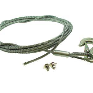 Maypole Winch Cable MP7974-MP7976 5mm x 6M (20′) – MP79750