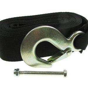 Maypole Winch Strap 6M x 50mm (20′) Suits MP7972-MP7975 – MP79755