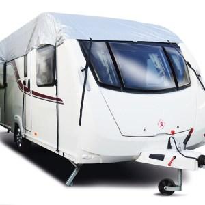 Maypole Caravan Top Cover – Fits 6.8M-7.4M (23-25′) Dp – MP9266