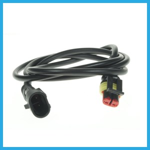 SuperSeal Harness