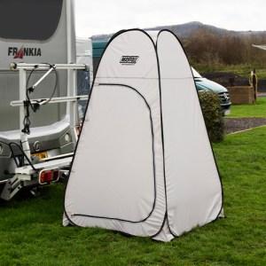Maypole Leisure – Pop Up Toilet Tent (Wx120cm D X 120cm H X 200cm) – MP9514