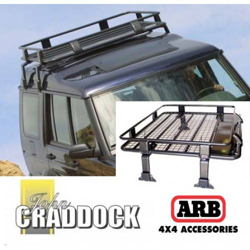 land rover discovery 2 roof racks