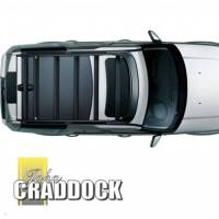 CAB500021PMA - Expedition Roof Rack - Discovery 3/4