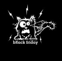 Cum a fost Black Friday. Despre Vinerea Neagră şi ţepele magazinelor online!