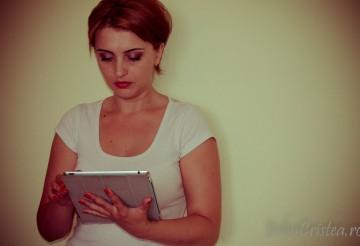 consiliere psihologica, Ploiesti, Gabriela Dinu