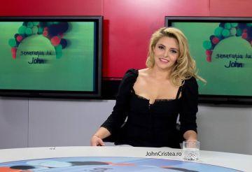 Diana Uta, generatia lui John, Prahova TV