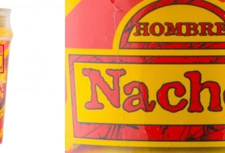 hombre nachos