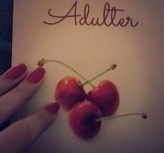 cartea Adulter
