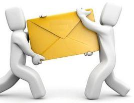 O solicitare prin e-mail, mai relevantă decât una telefonică?