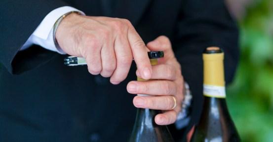 un vin bun