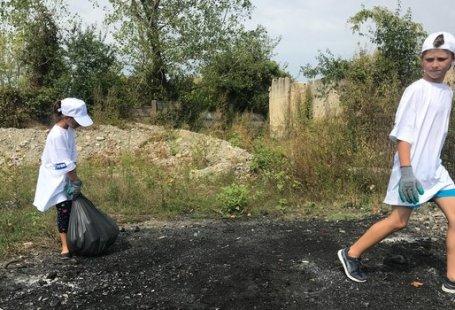 maratonul curățeniei