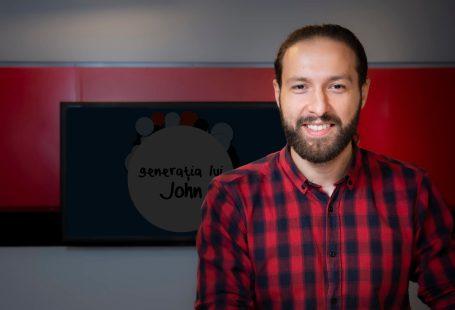 john cristea la 30 ani
