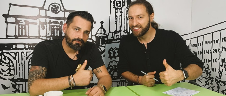 Adrian Niculescu interviu podcast Generația lui John