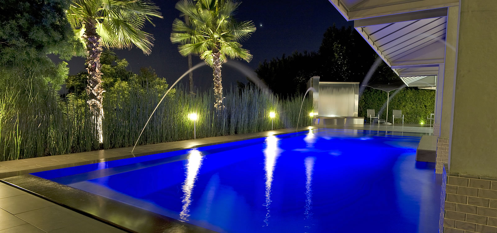 John Crystal Pools Los Angeles Southern California Pool Designer Swimming Pool Builder For