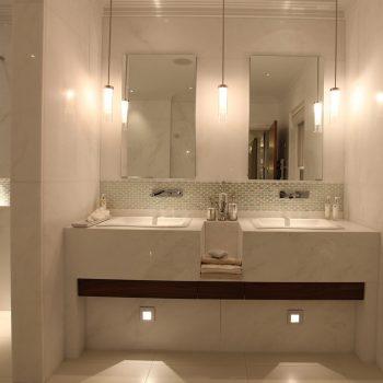 8 Ultimate Bathroom Lighting Ideas John Cullen Lighting