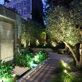 Top 7 Garden Lighting Ideas To Improve Your Garden John Cullen Lighting