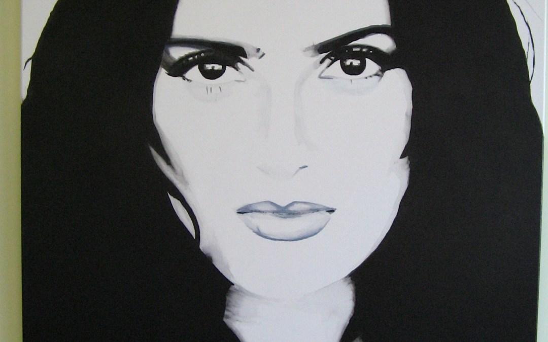 Salma Hyek