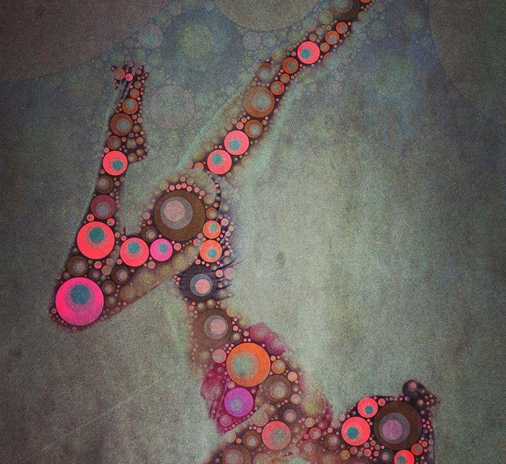 Yoga Art 2