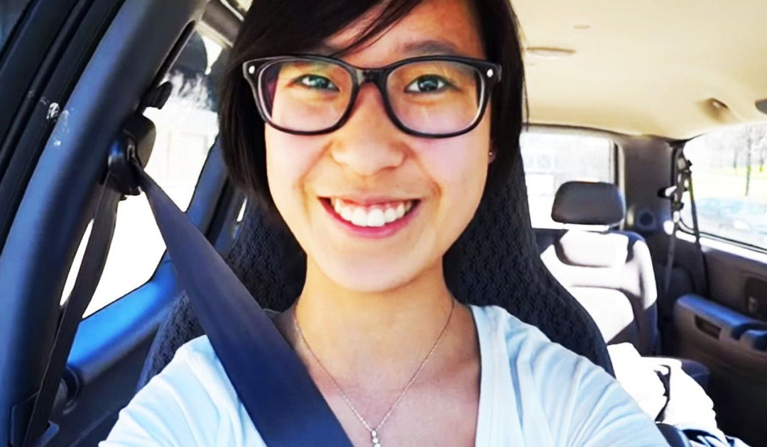 Ep 17 –  Ashley Yong : Practical compassion
