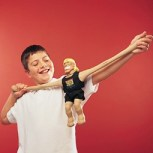 Stretch Armstrong image