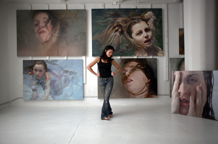 Ep 30 – Alyssa Monks : Creating the space for connection
