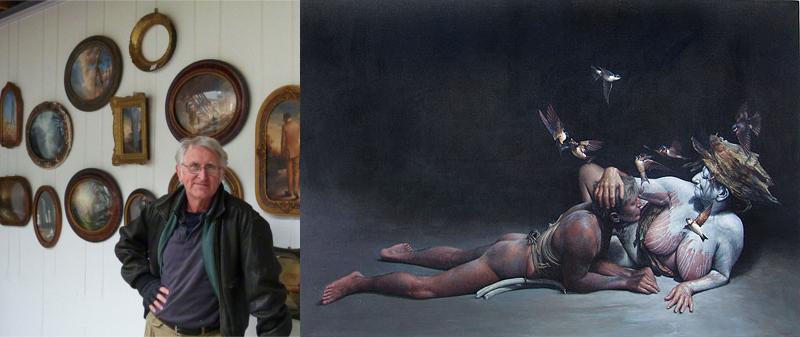 Ep 50 –  James Guppy : Art Seduction