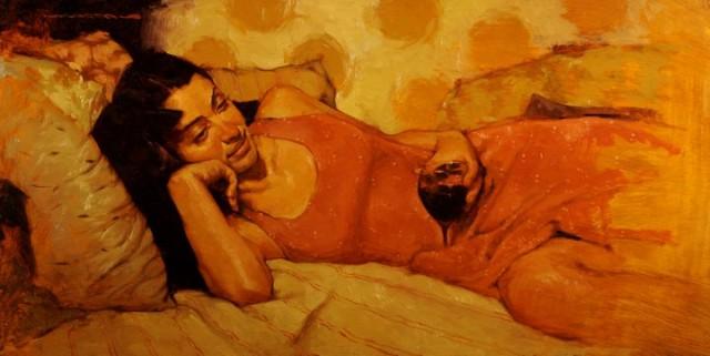 Ep 57 – Joseph Lorusso : The Value Of Romance