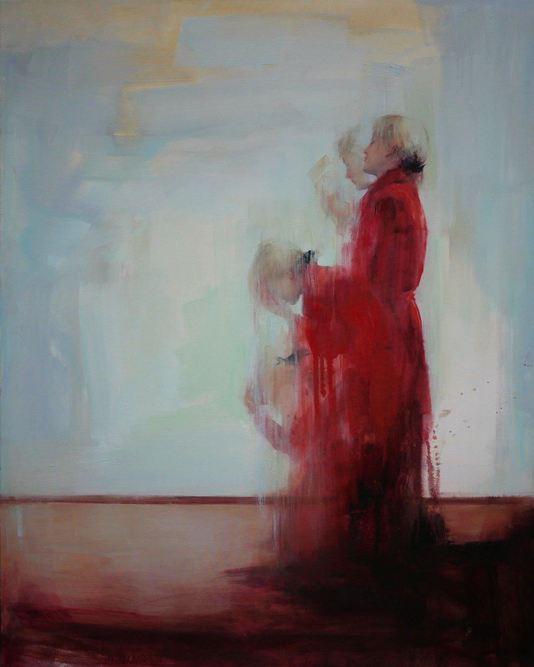 Rise by Kristy Gordon