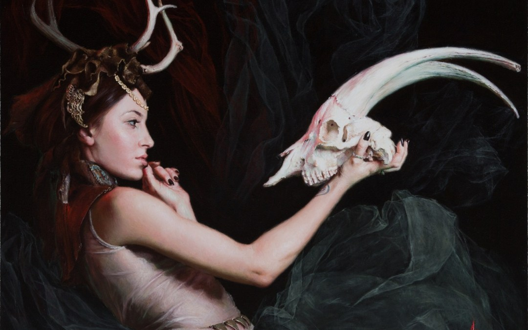 Ep 79 – Alexandra Manukyan : Craft and Heart
