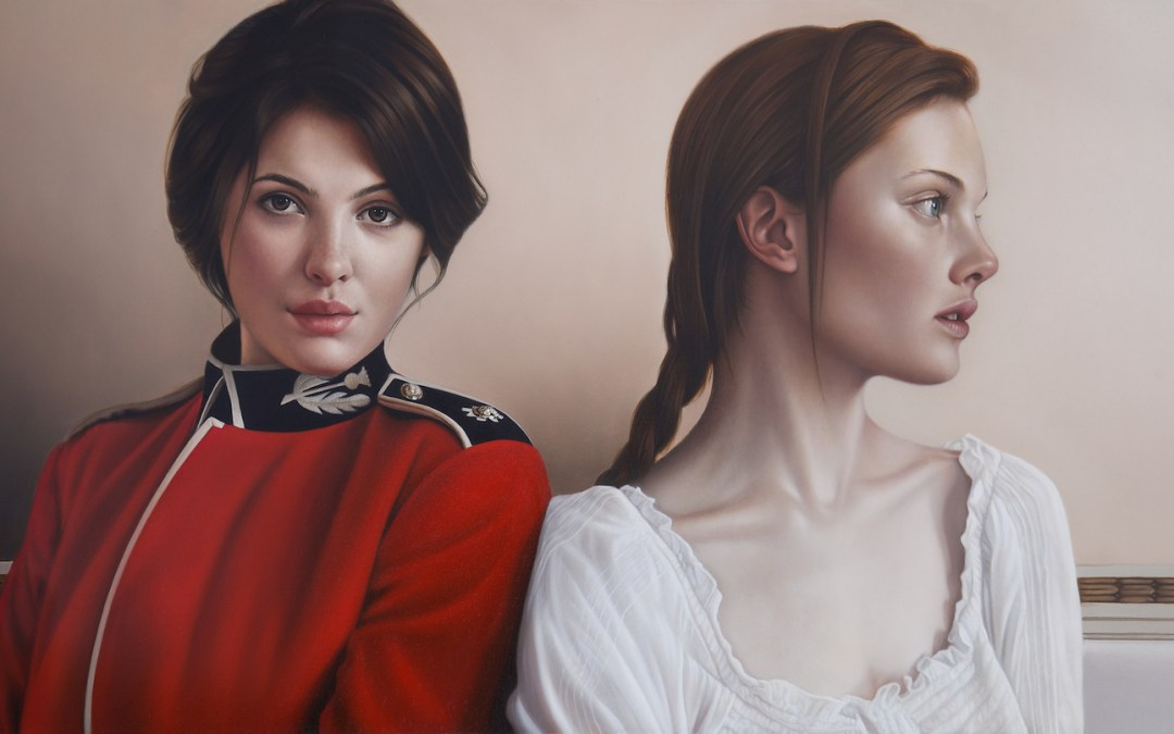 Ep 86 – Mary Jane Ansell : Impress Yourself First