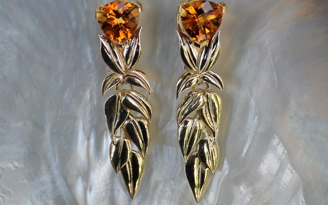Earrings E23-3-2