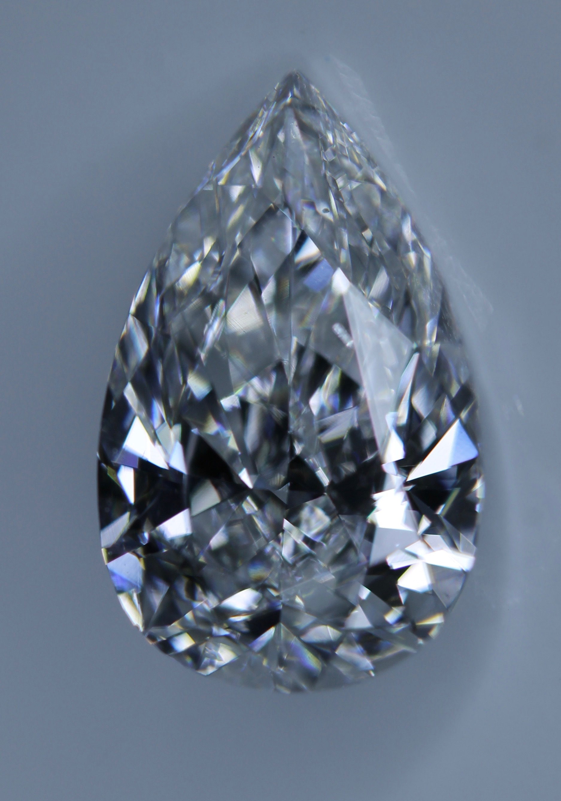 diamond stock john david
