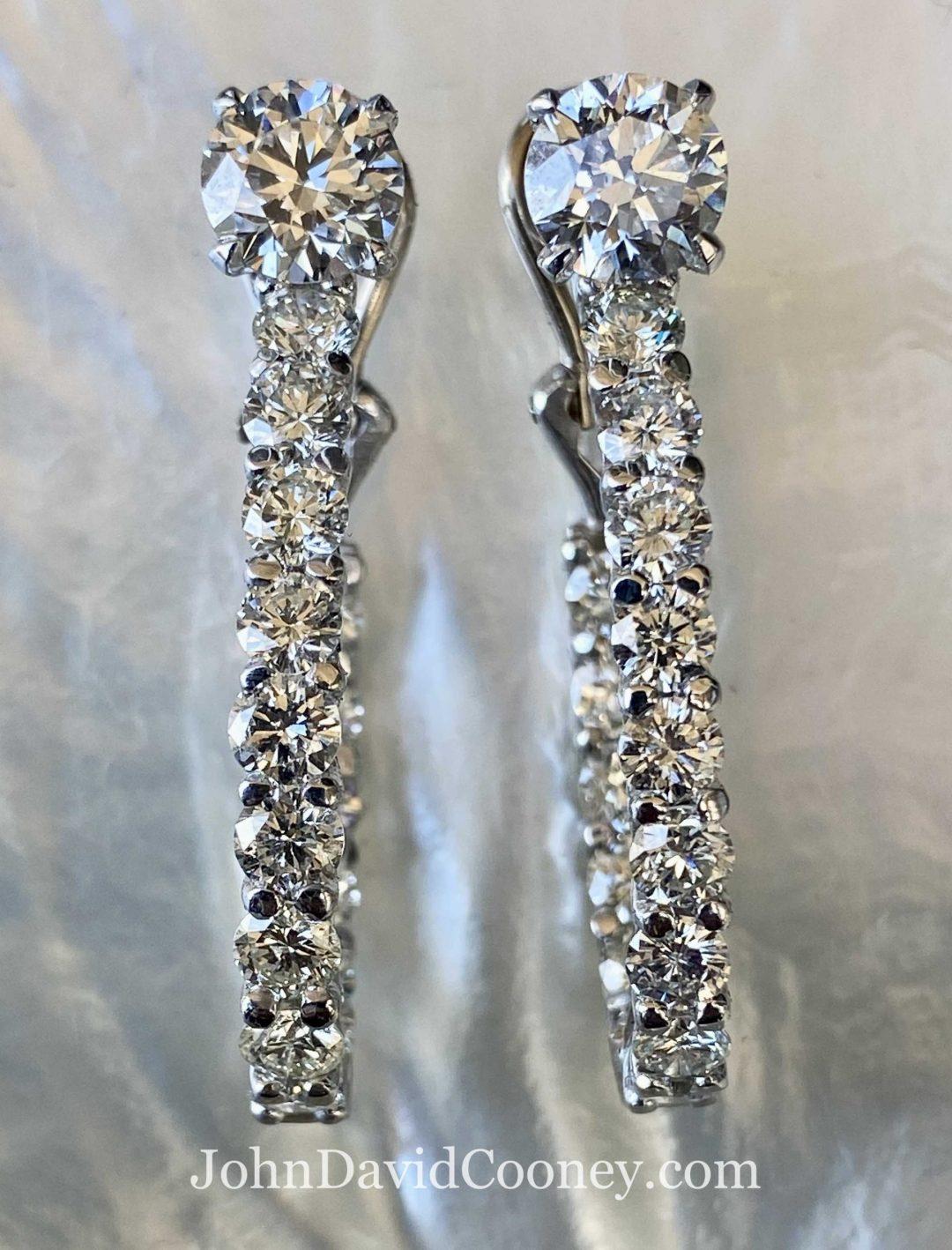 re purposing diamonds