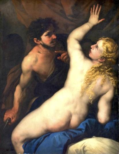 Tarquin-Lucretia