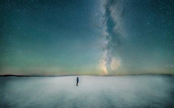ASTRONOMIE Fotograf des Jahres 2013