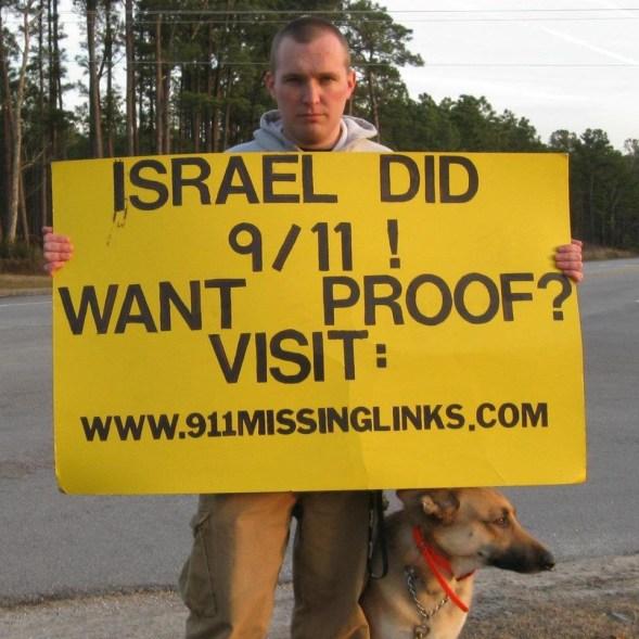 mike-delaney-israel-did-september-11-german-shepherd