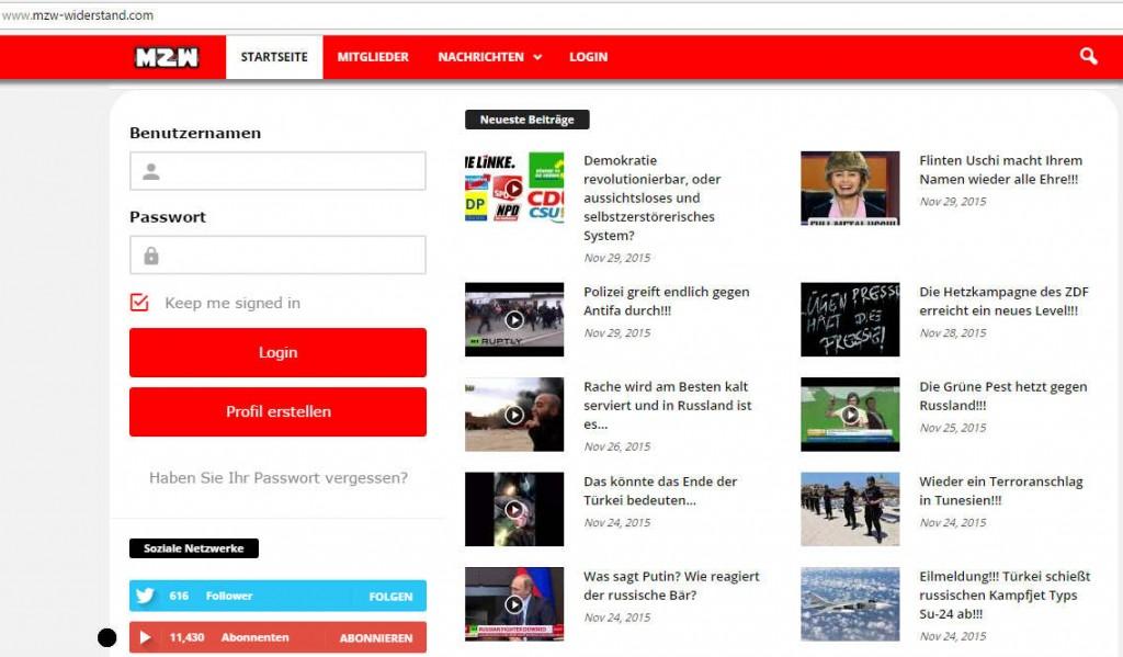mut-zur-wahrheit-com-homepage