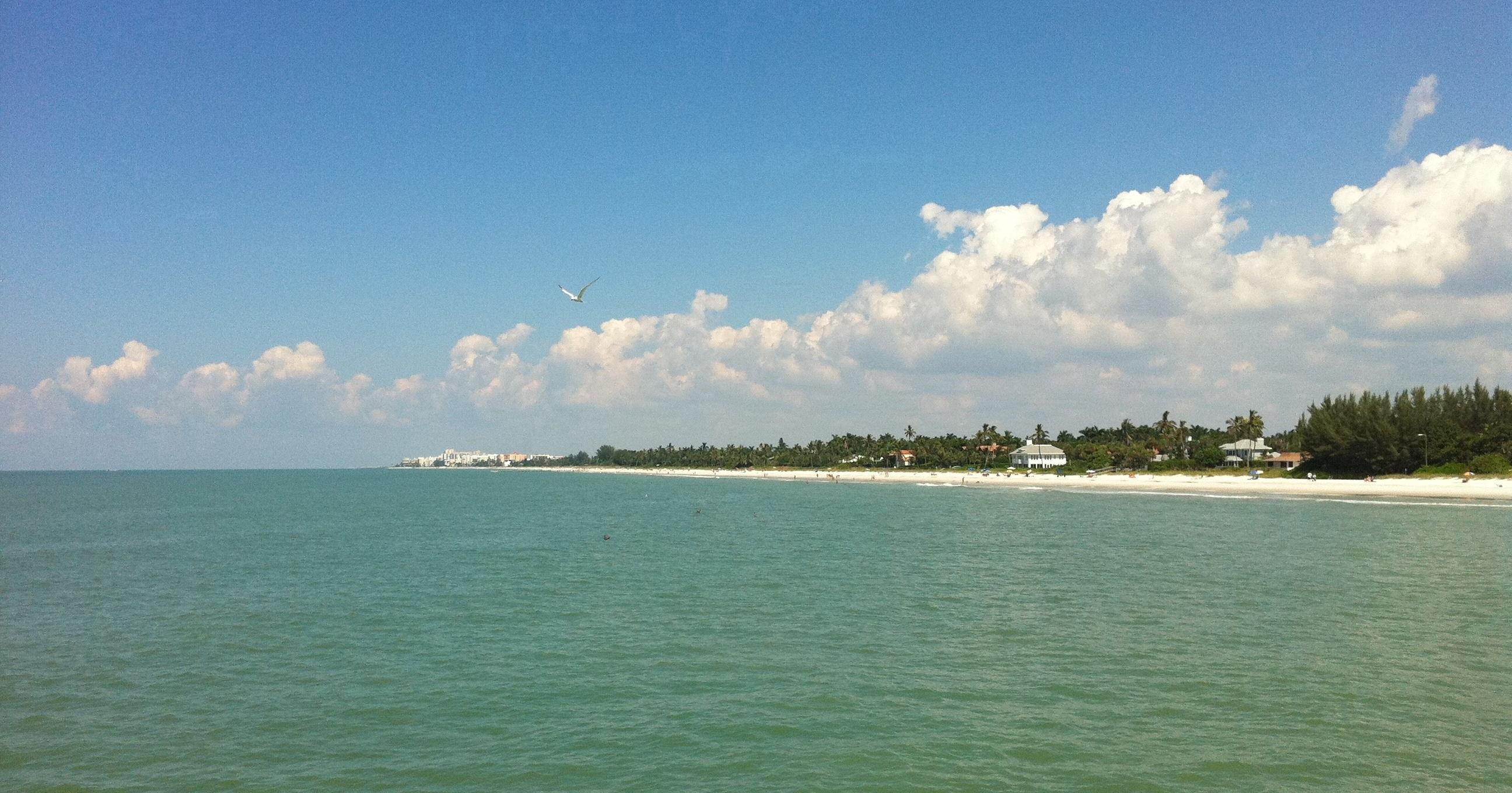 Naples Pier (Florida)