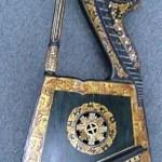 Dital Harp Front