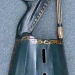 Ditla Harp Back