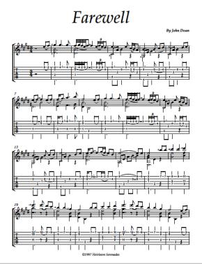 4 Strings - Album Sampler (Part 1)