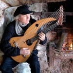 John Doan at Celtic Cottage.