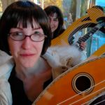 john doan harp guitar retreat student Melissa_Up_Close___Personal