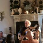18. John Doan Harp Guitar Retreat John Concert