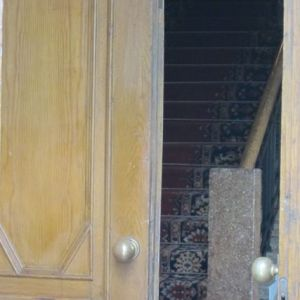 23.Sor Apartment Moscow door