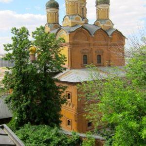 7.John Doan Harp Guitar Moscow Churches