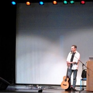28.Stephen Sedgwick harp guitar Lecture