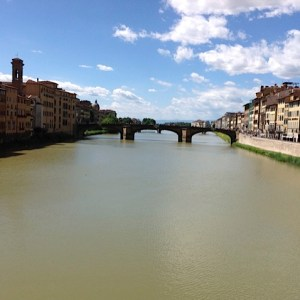 3.Florence River