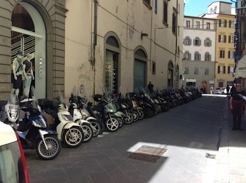 6.Florence Motorcycles