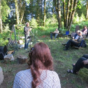 Harp Guitar Retreat 2013 Concert27